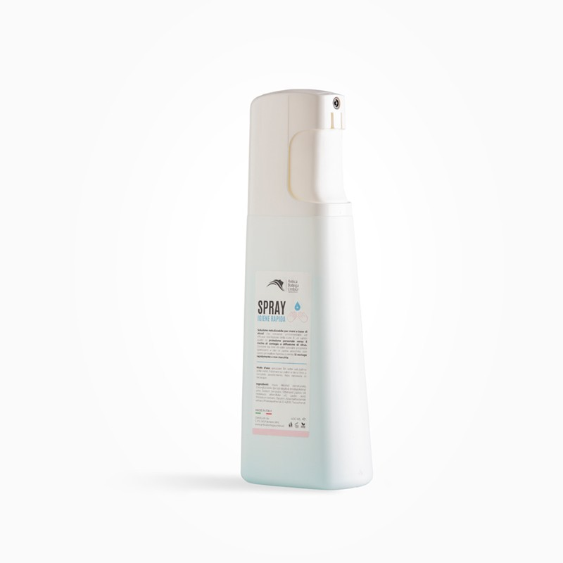 Spray Igiene Rapida 400 ml