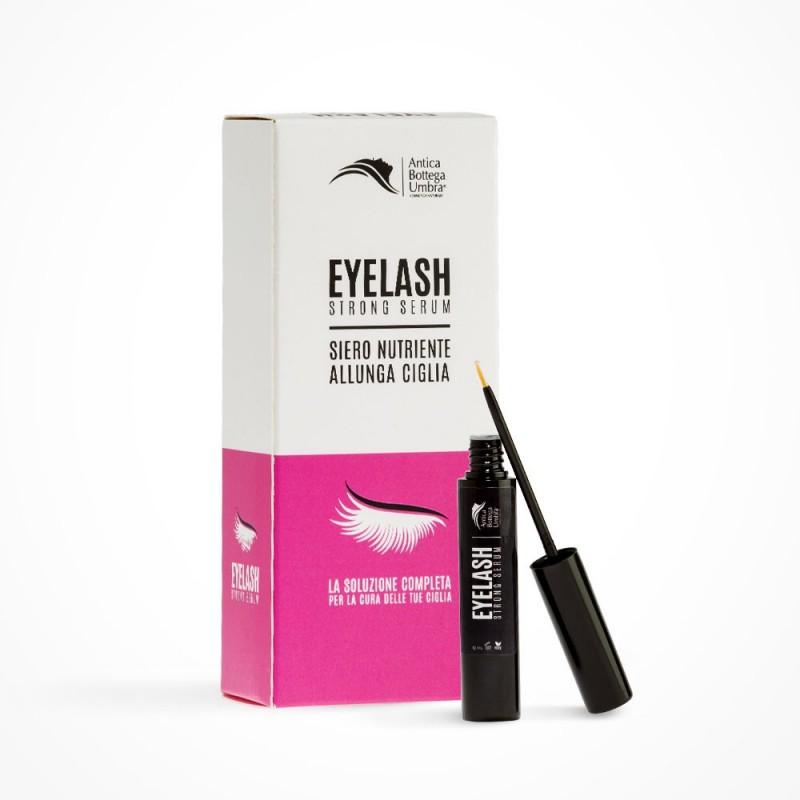 Eyelash Strong Serum