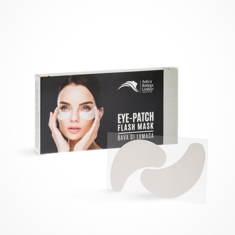 Eye-patch Flash Mask Bava...