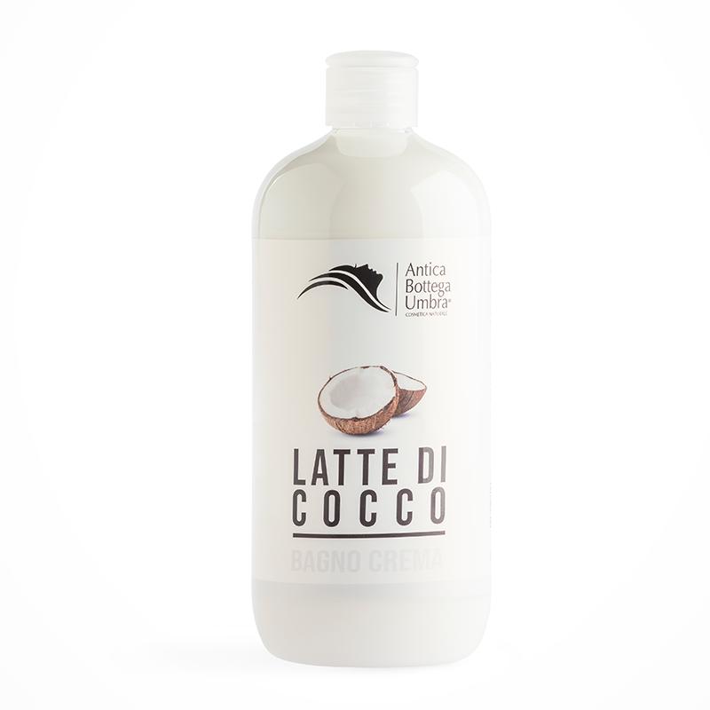 """Bagno crema """"latte di cocco"""""""